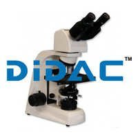 Binocular Biological Microscope MT4200EL
