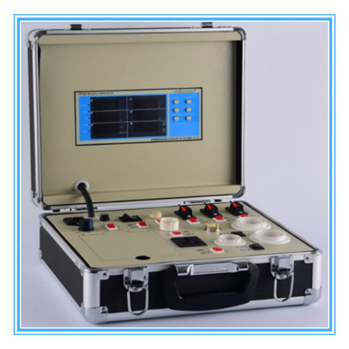CP2018  Multifunctional portable test box
