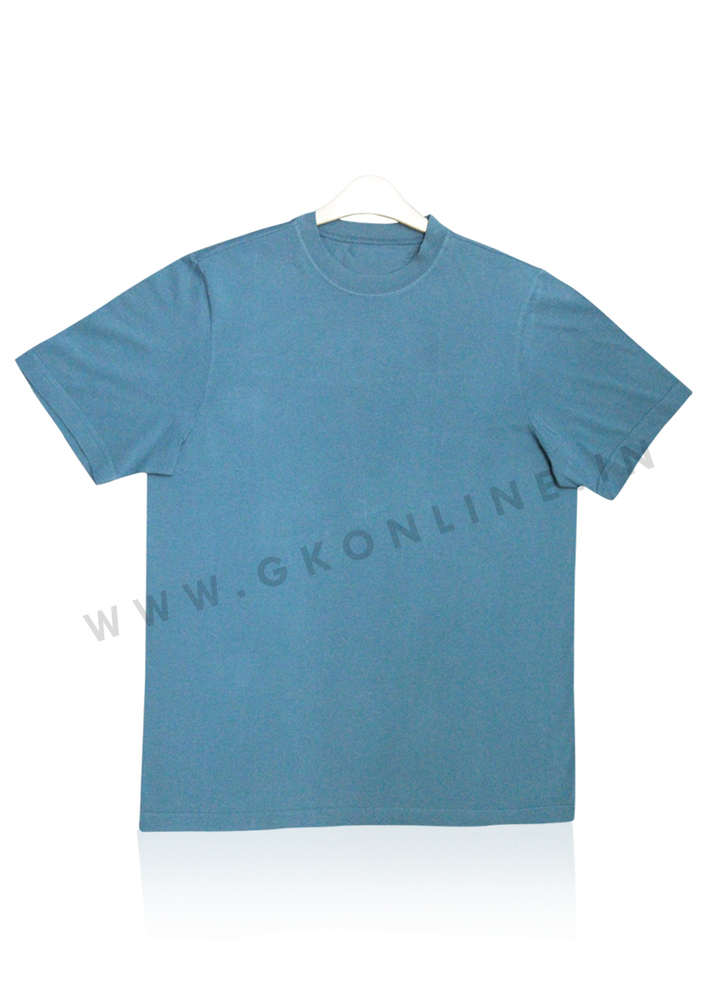 Mens Half Sleeves T-shirts