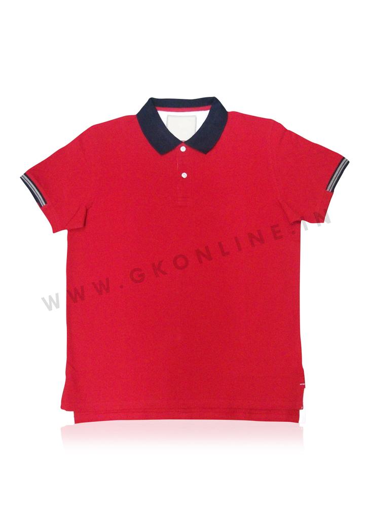 Mens Polo Half Sleeves T-Shirts