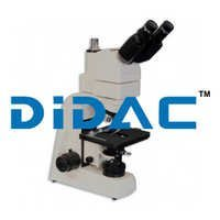 Trinocular Biological Microscope MT4300EL