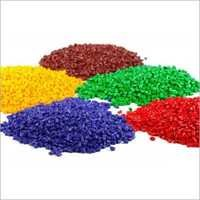 Polymer Soluble Dyes
