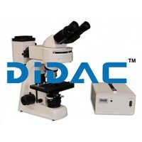 Epi Fluorescence Biological Microscope MT6200H