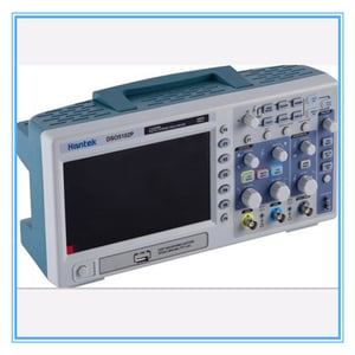 DSO5102P Digital Storage Oscilloscope