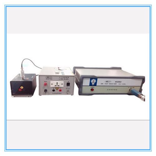 KH3962 EMC-Emitesting system