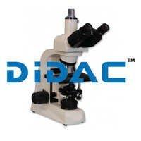 Trinocular Dermatology Microscope