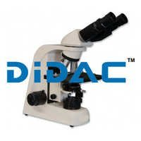 Binocular Dermatology Microscope Research Type