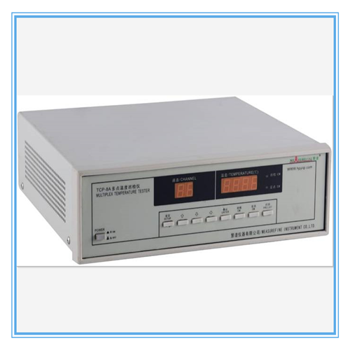 TCP-8A/8U/16A/16U Multiplex temperature meter