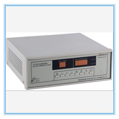 TCP-8A/8U/16A/16U Multiplex temperature meter