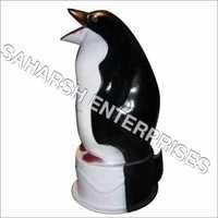 FRP Penguin Dustbins