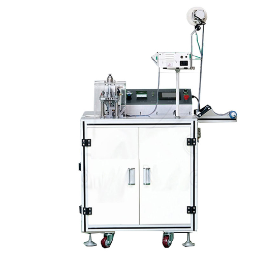 Auto Elastic Cutting Machine