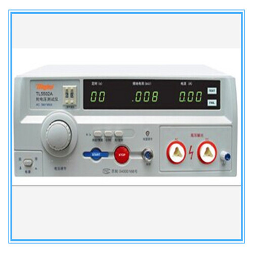 TL5502A AC & DC Withstand Voltage Tester