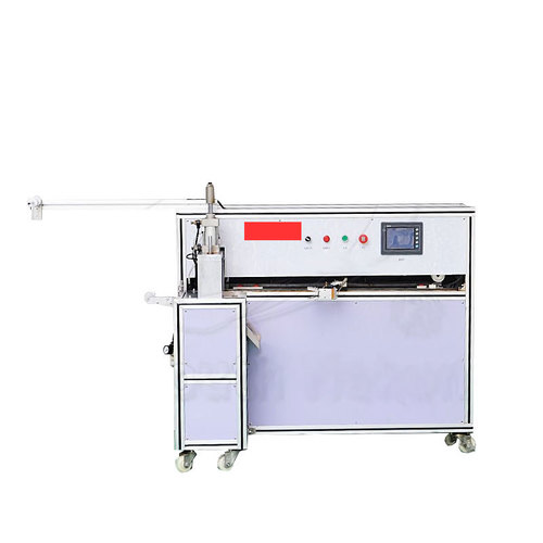 Ultrasonic Elastic Band Cutting Machine