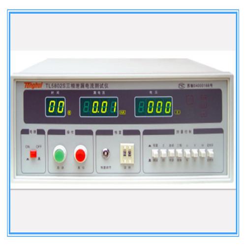 TL5802 Leakage current meter