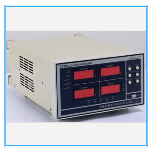 CP102 Electrical parameters tester