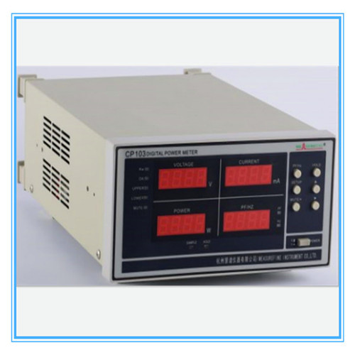 CP103 Electrical parameters tester