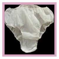 Disposable Non Woven Panties