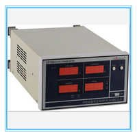 CP105 Electrical parameters tester
