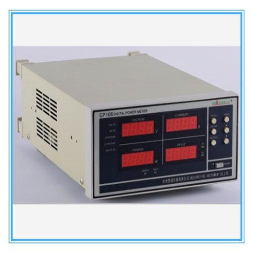 CP106 Electrical parameters tester