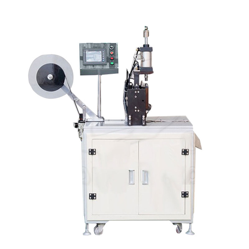 Ultrasonic Punching And Cutting Machine