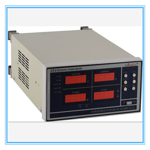 CP210 Electrical parameters tester