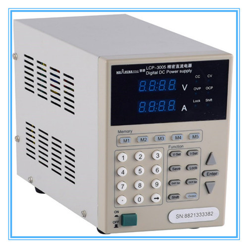 LCP series Precision DC power supply (small box)