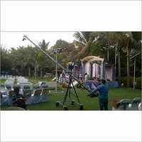 32ft Video Camera Crane Jib