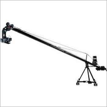 Mini Jib Camera Head
