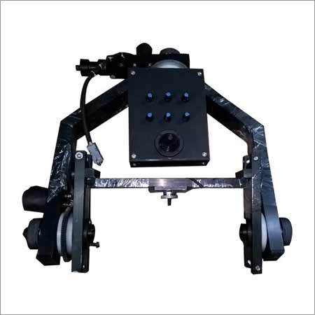 2-axis Digital Remote head
