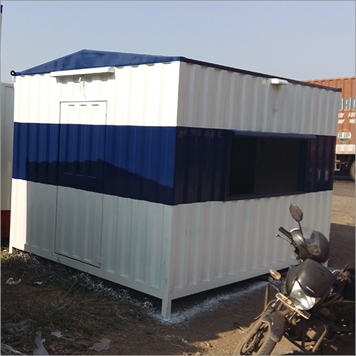 Ready Made Office Cabin