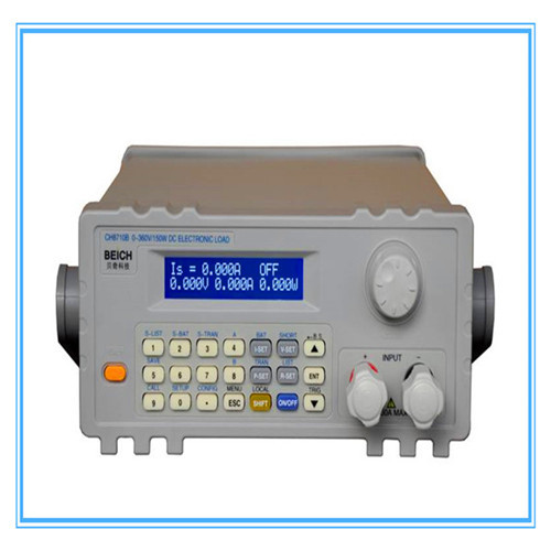 CH8710B/CH8710C Programmable DC electronic load
