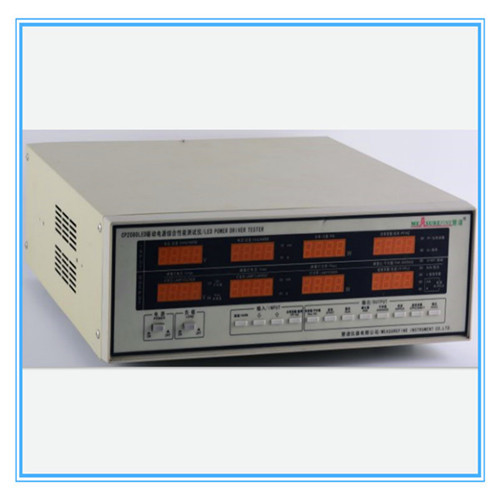 CP2080 Drive Comprehensive Performance tester