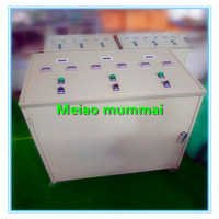 LED aging electric box