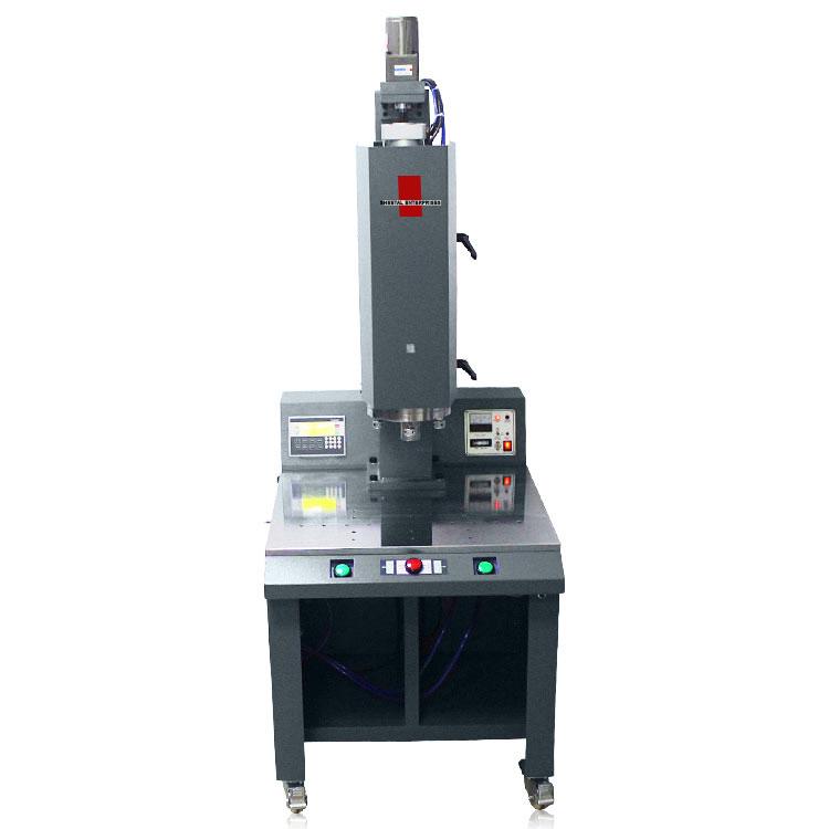 Ultrasonic Plastic Welding Machine 15khz-4200watt ( Analog)
