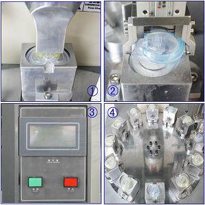 Auto Rotary Ultrasonic Welding-Machine (20KHZ) (2000w)