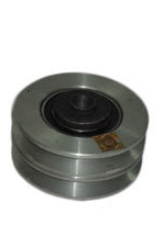Ashok Leyland Belt Tensioner Pully with Bearing and Spindle