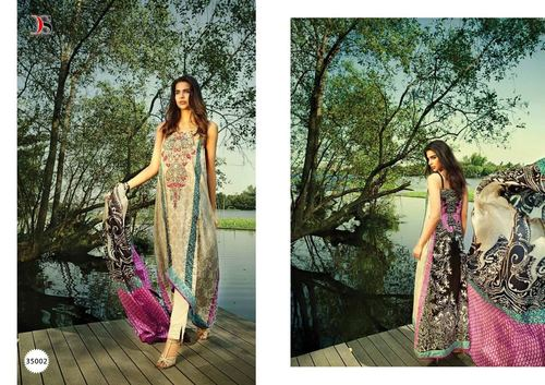Latest Party Wear Salwar Kameez Suit