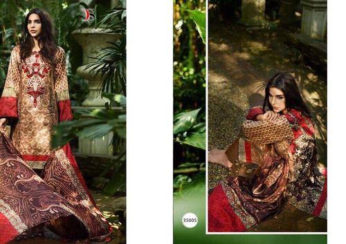 Exclusive Fancy Salwar Kameez Suit