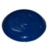 Stearing Wheel Cap Blue
