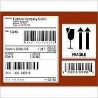 Digital Packaging Labels
