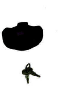 Disel Tank Cap