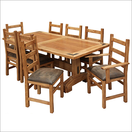 Mango Dining Table Set - Mango Dining Table Set Manufacturer ...