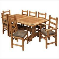 Mango Dining Table Set