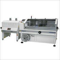 Side Seal Shrink Wrapping Machine