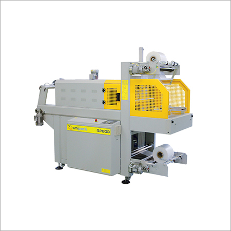 Mono Sleeve Shrink Wrapping Machine