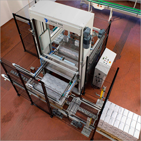 Palletiser Machine