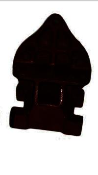 Ashok Leyland Spring Bracket RH/LH Webeller 3722,3822,4''