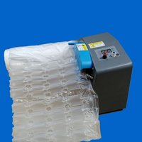 Air Void Filling system for Bubble roll