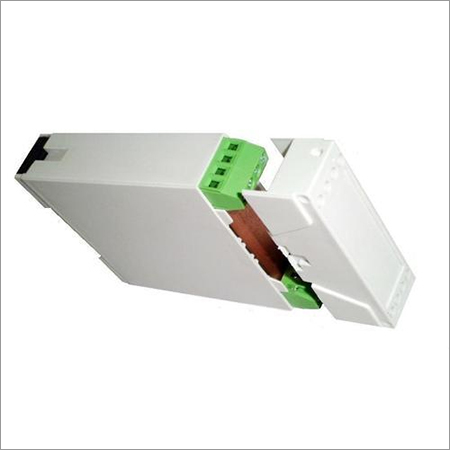 DIN Rail Enclosure