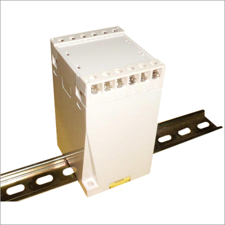ED3 DIN Rail Enclosure